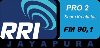 RRI PRO2 Jayapura